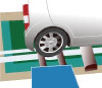 02.ブレーキなどの検査